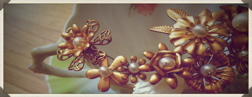 Bespoke Jewellery »